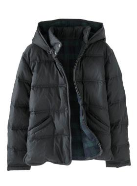 Nicola Puffer Jacket