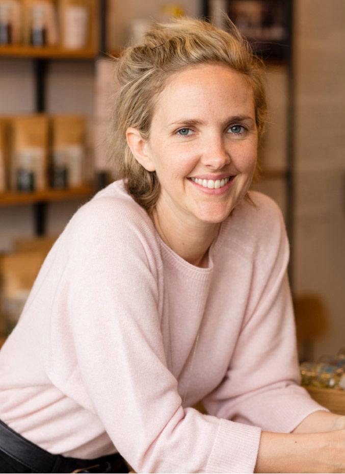 Emilie Holmes
