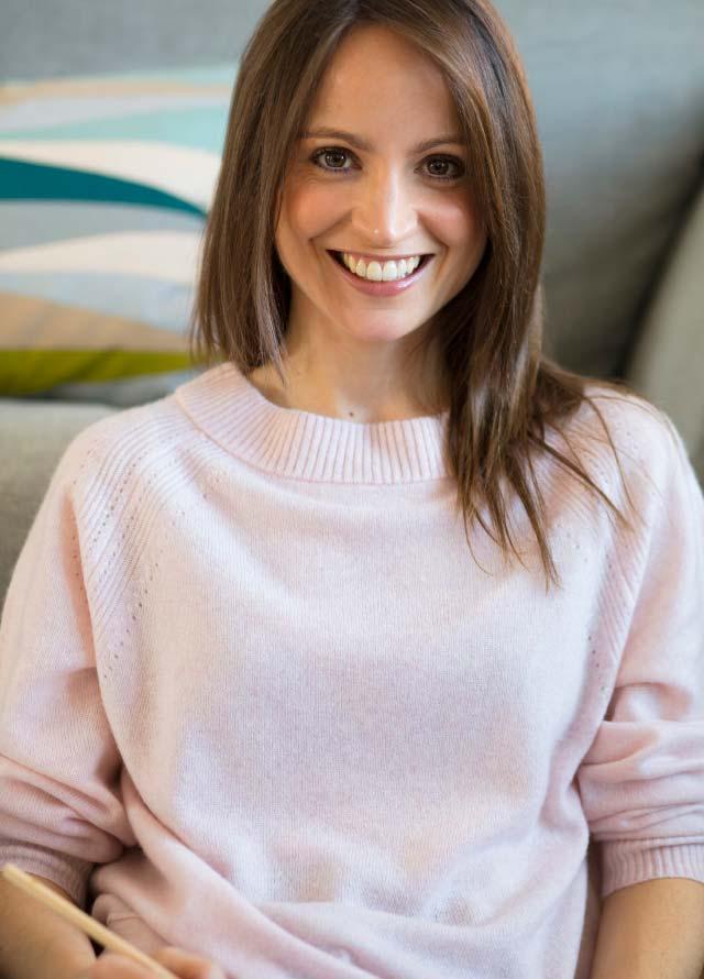 Emily Mayne
