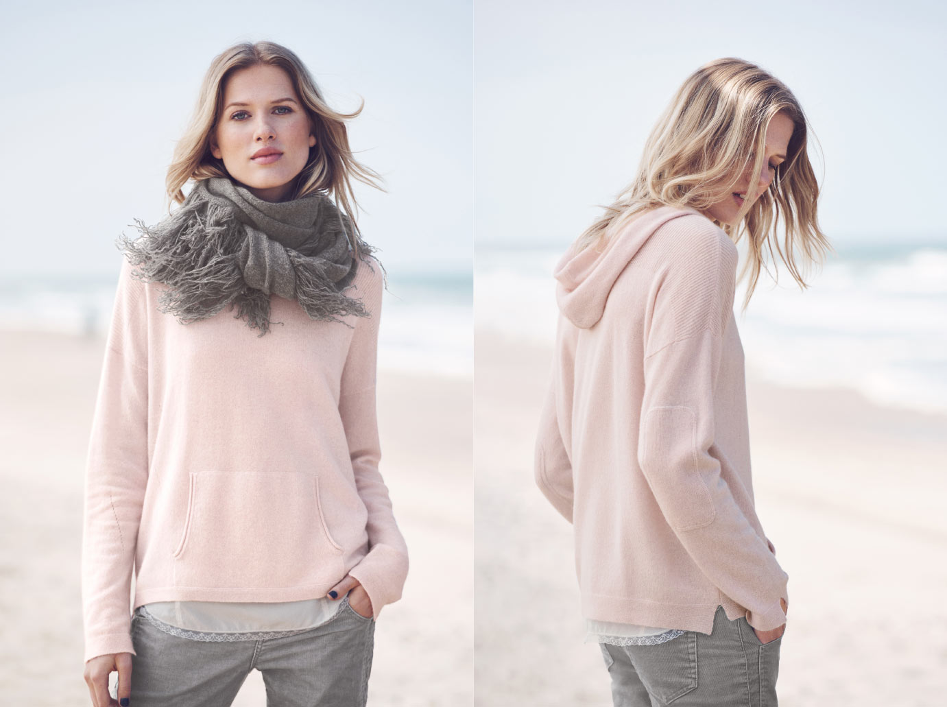 Cashmere love and care
