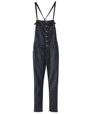 Leah Dungarees