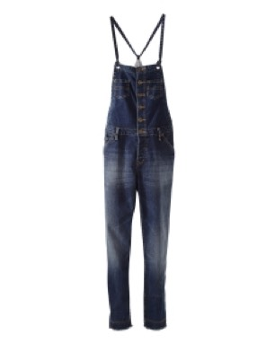 Lexi Dungarees