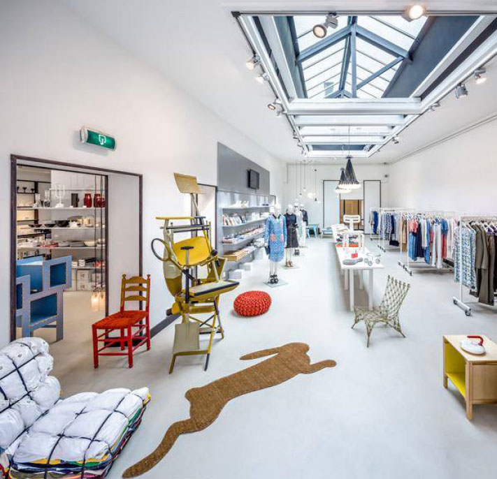 The Droog Collection, Amsterdam